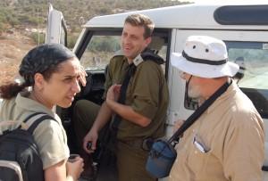 Izrael chystá zákon proti skupinám na ochranu lidských práv