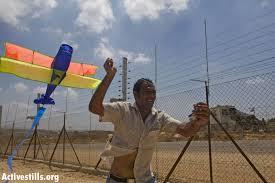 Bassem Ibrahim Abu Rahma v Bilinu, foto Activestills.org