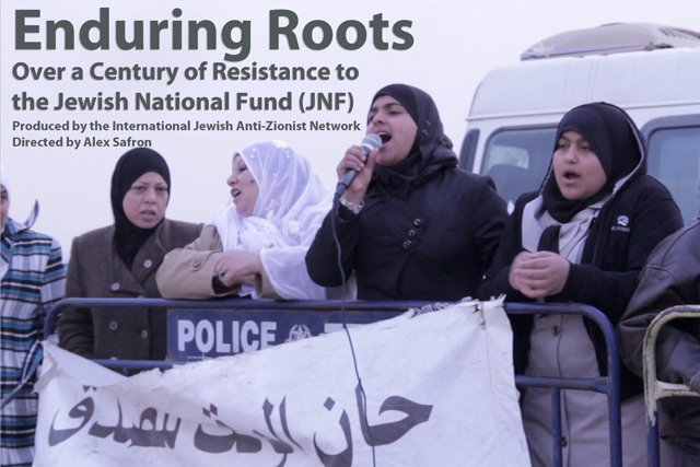 Enduring Roots film