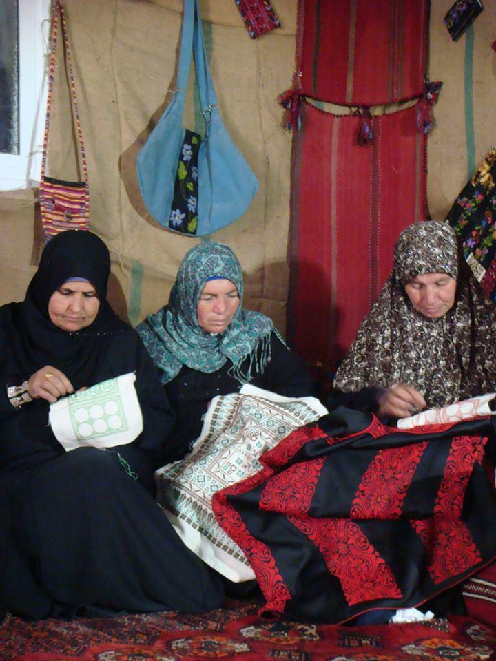 women in hebron 9