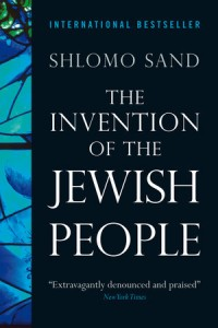 sand the invention of the jewish people