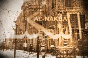 Al-Nakba Al Jazeera