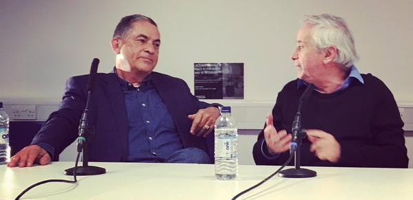 gideon levy ilan pappe