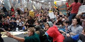 Okupujte Wall Street, ne Palestinu!