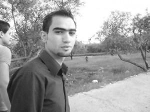 Mahmoud Adel Tete (Foto viz Facebook)