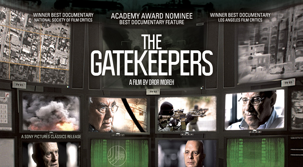 the gatekeepers 2