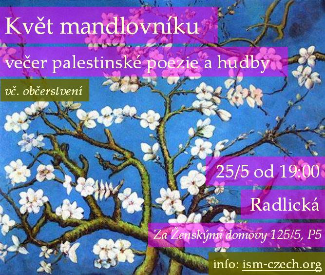almond blossom_plakatek1_CZ