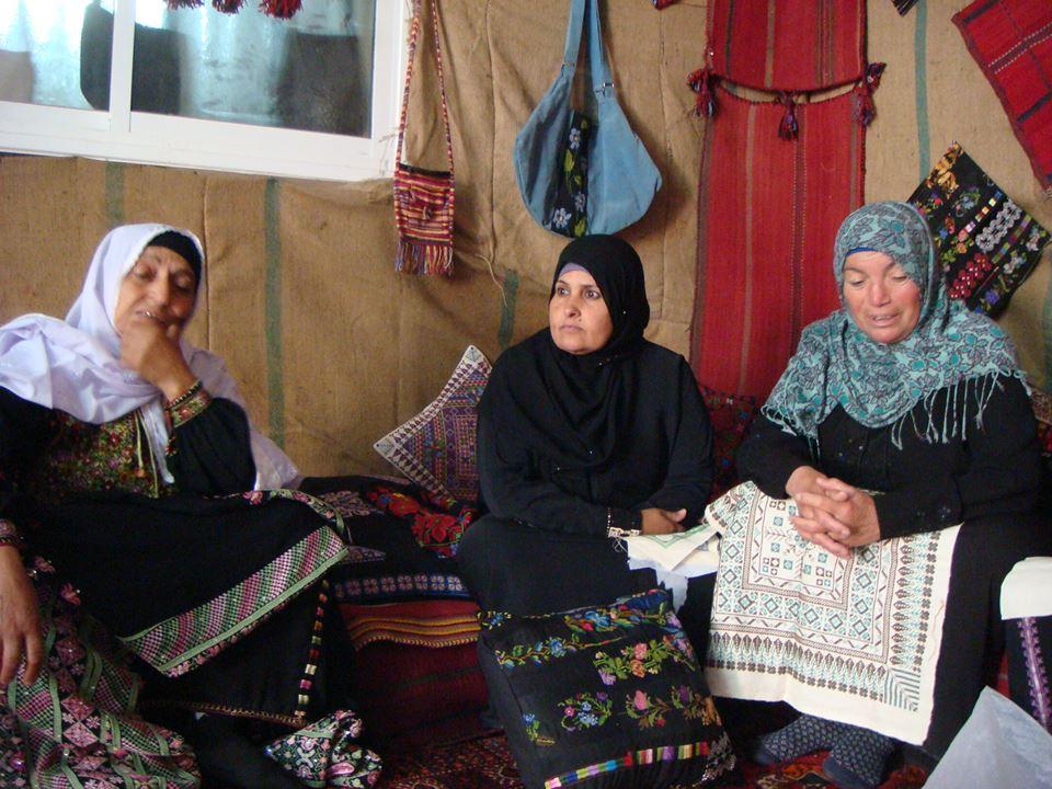 women in hebron 2
