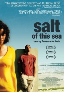 salt of this sea_poster