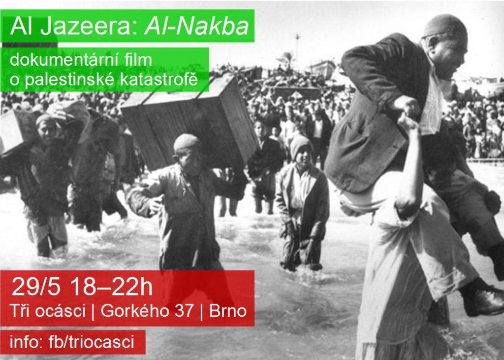 plakatek_Nakba_Triocasci